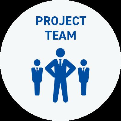 プロジェクトチーム